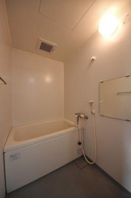 【浴室】第一盛運マンション