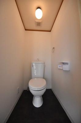 【トイレ】第一盛運マンション