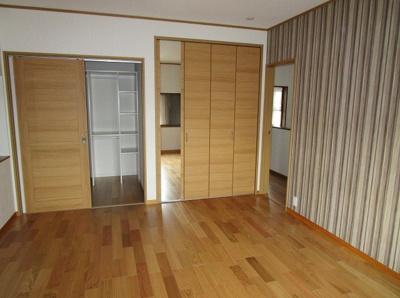 【洋室】神戸市垂水区神陵台8丁目 戸建住宅