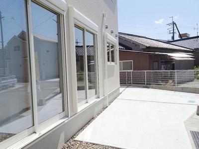 【駐車場】熊取町野田20-1期 2号棟 新築戸建