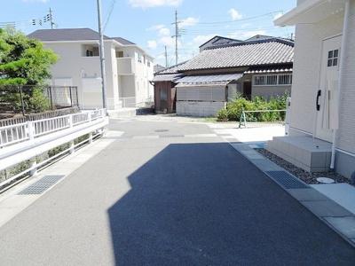 【駐車場】熊取町野田20-1期 1号棟 新築戸建