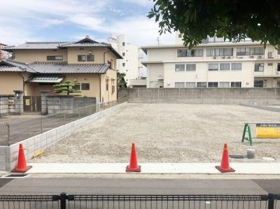 【その他】岸和田市沼町売土地 1号地