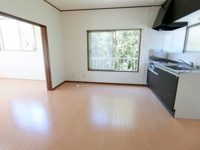 【キッチン】セゾン岬