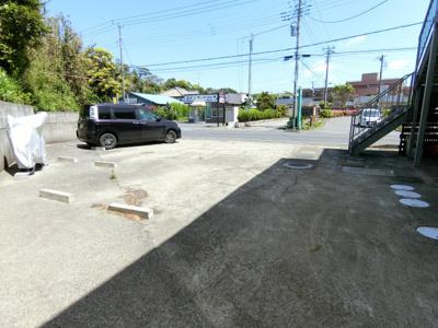 【駐車場】セゾン岬