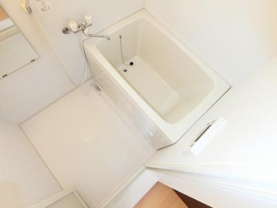 【浴室】セゾン岬