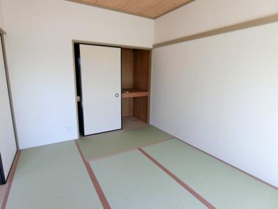 【和室】セゾン岬
