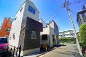 横浜市神奈川区神大寺3丁目の新築一戸建の画像