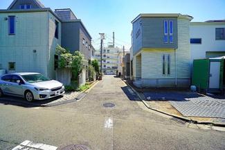 静かな住宅地で住環境も良好です!! 物件設備も充実しております!!
