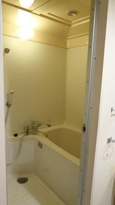 【浴室】ソフトタウン根岸参番館