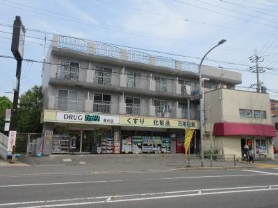 【外観】セントポーリア丸太町