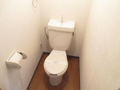 【トイレ】セントポーリア丸太町