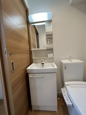 【浴室】ベイルーム西戸部
