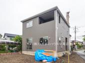 上尾市平方 第5 新築一戸建て クレイドルガーデン 01の画像