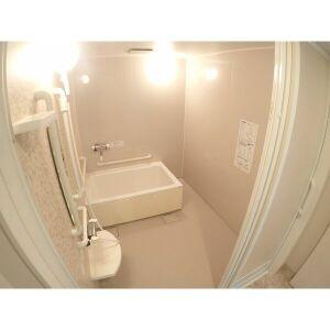 【浴室】シンプルライフ