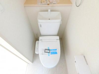 【浴室】土浦市天川1丁目19-P1 新築戸建 全2棟