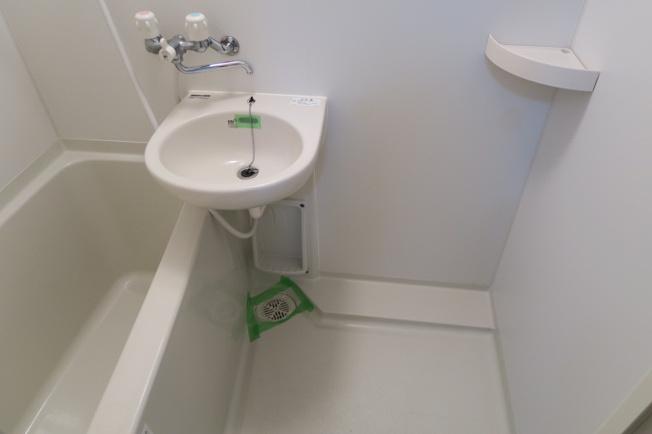 【浴室】ハーモニー国府