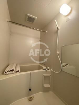ROJI01 バスルーム