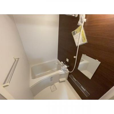 【浴室】CASADIA中台 ~カサ―ディア中台~
