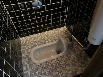 【トイレ】諏訪栄町店舗事務所I