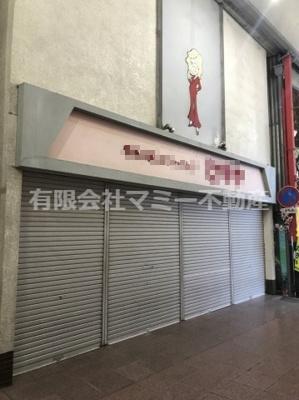 【外観】諏訪栄町店舗事務所I