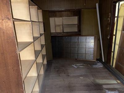 【収納】諏訪栄町店舗事務所I