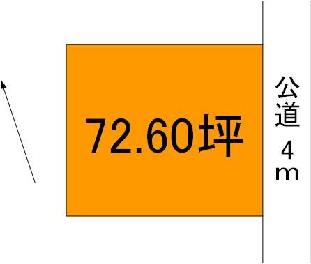 【土地図】千波町土地
