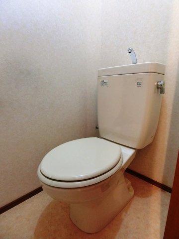 【トイレ】SKアルコバレーノ