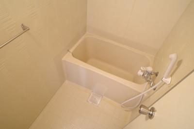 【浴室】第一高山ハイツ