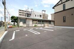 【駐車場】D-room博多南 弐番館