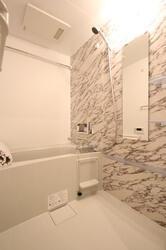 【浴室】D-room博多南 弐番館