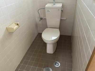 【トイレ】ときわ2丁目店舗