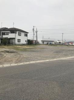 【外観】56555 関市側島土地