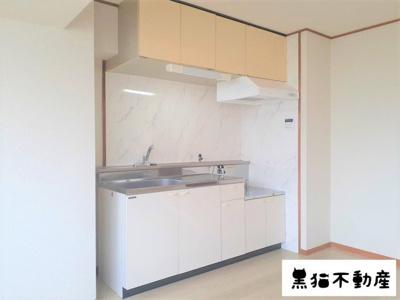 【キッチン】ジュネス浅野