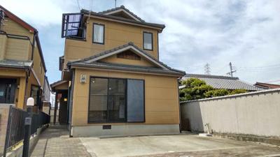 【外観】神戸市西区二ツ屋1丁目 中古戸建