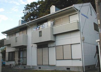 【外観】エンジェルハウス