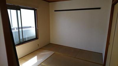 【寝室】エンジェルハウス