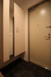 【玄関】D-room博多駅南