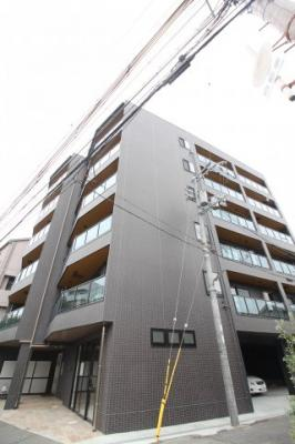 Venusta(ヴェヌスタ)西田辺 鉄骨ALC造 6階建