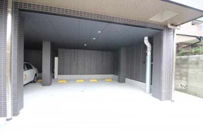【駐車場】ヴェヌスタ西田辺