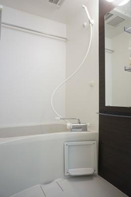 リブリ・レスポワールの風呂
