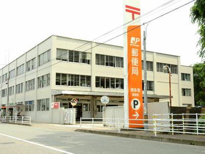 博多南郵便局まで650m