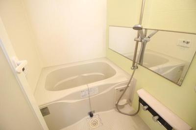 【浴室】エントピアⅢ