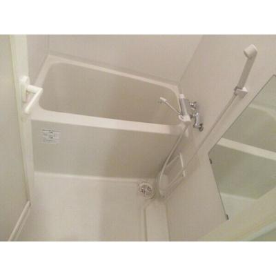【浴室】レジディア栄