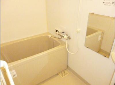 【浴室】Prunus宮崎台