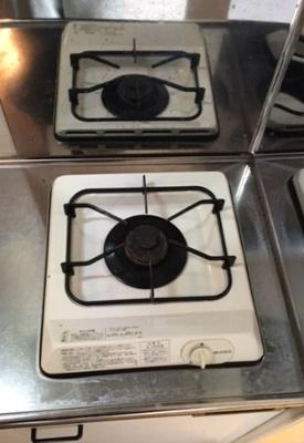 【キッチン】カーサマグノリア