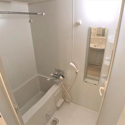 【浴室】グランルージュ栄 Ⅱ