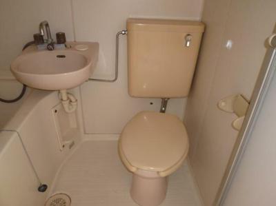 【トイレ】マイライフさがみ野