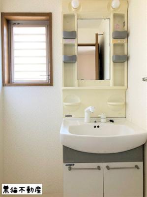 【浴室】プロビデンスサーリII