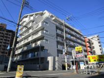 DIKマンション浦和の画像