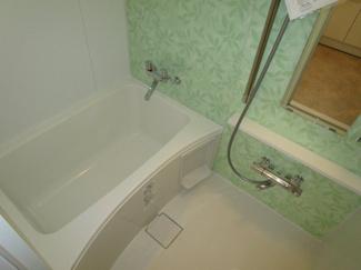 【浴室】DIKマンション浦和